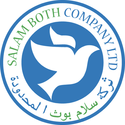 Salam Both company ltd. They are busy trying to get stuff collected, packed and delivered.