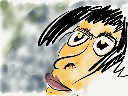 try again - medium: iPad by 53