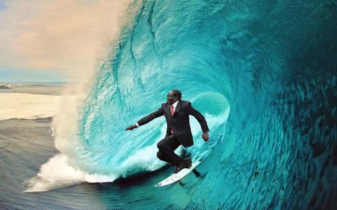 mugabesurf  #MugabeFalls
