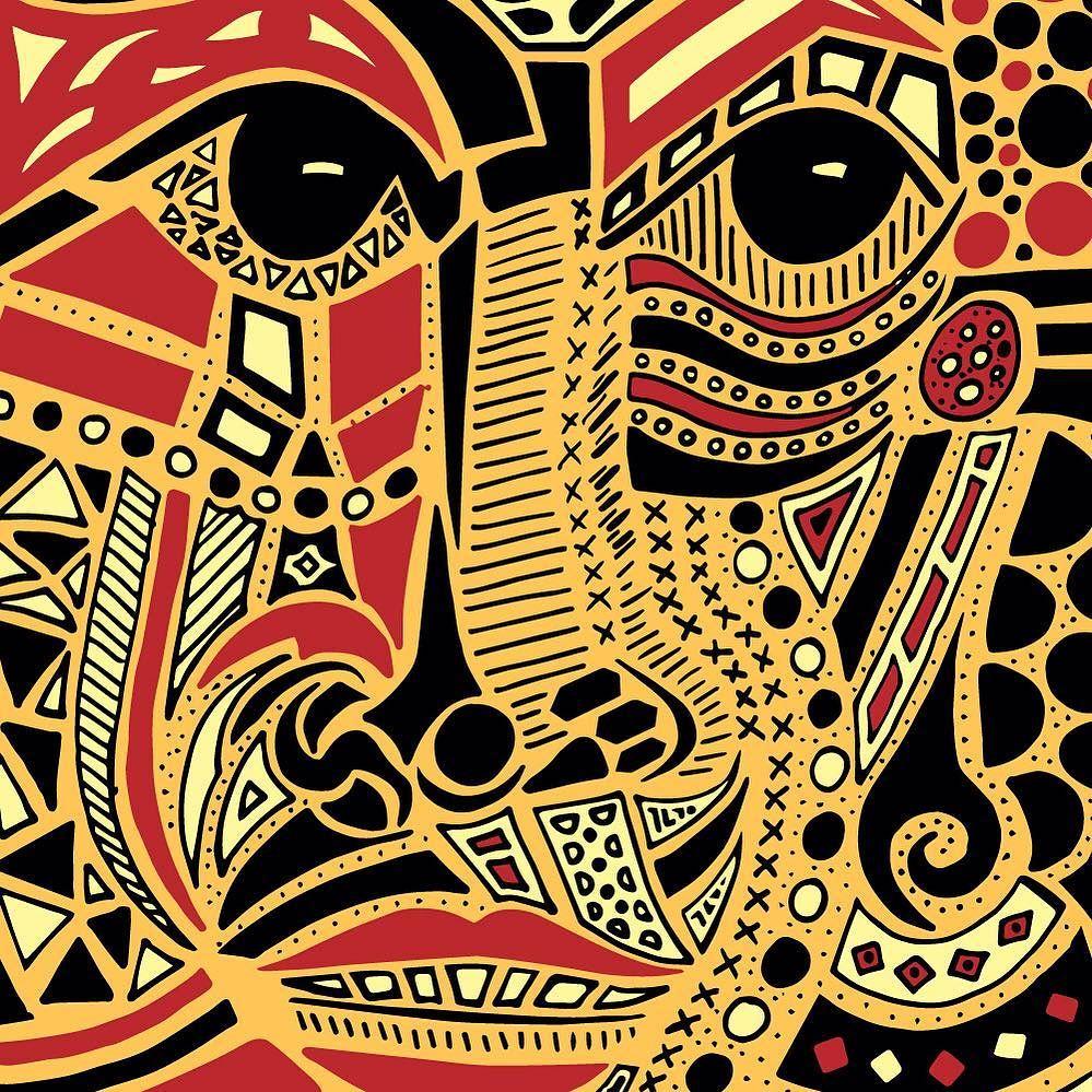 Mask_2016_httpewazo.com__markerpenart__markerart__illustrator__illustration__kenya__nairobi__ewazo__zenart__vector__vectorillustration__voulart__design__print__pattern__photoshop