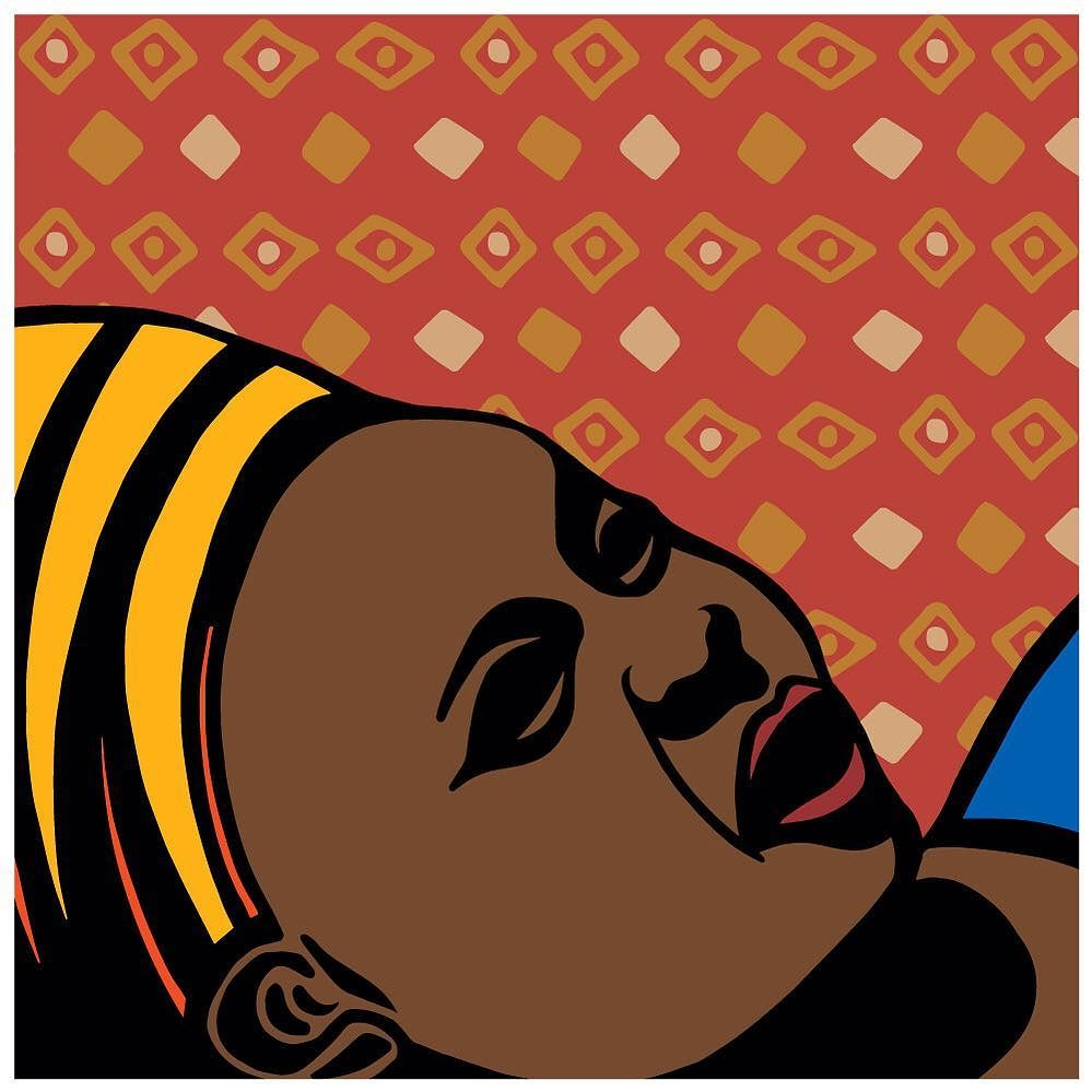 Sleeping_beauty_2016_httpewazo.com__markerpenart__markerart__illustrator__illustration__kenya__nairobi__ewazo__zenart__vector__vectorillustration__voulart__design__print__pattern__photoshop