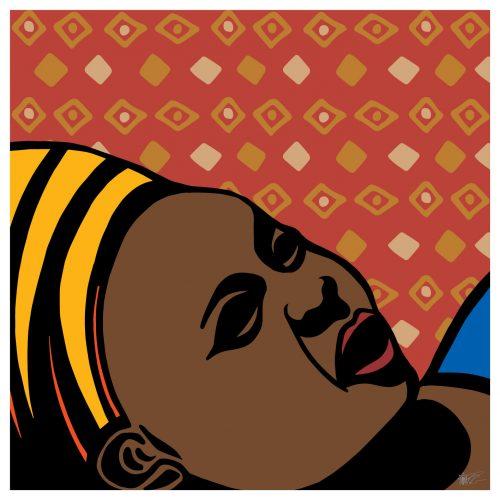 sleeping beauty by rob rooker kuona trust