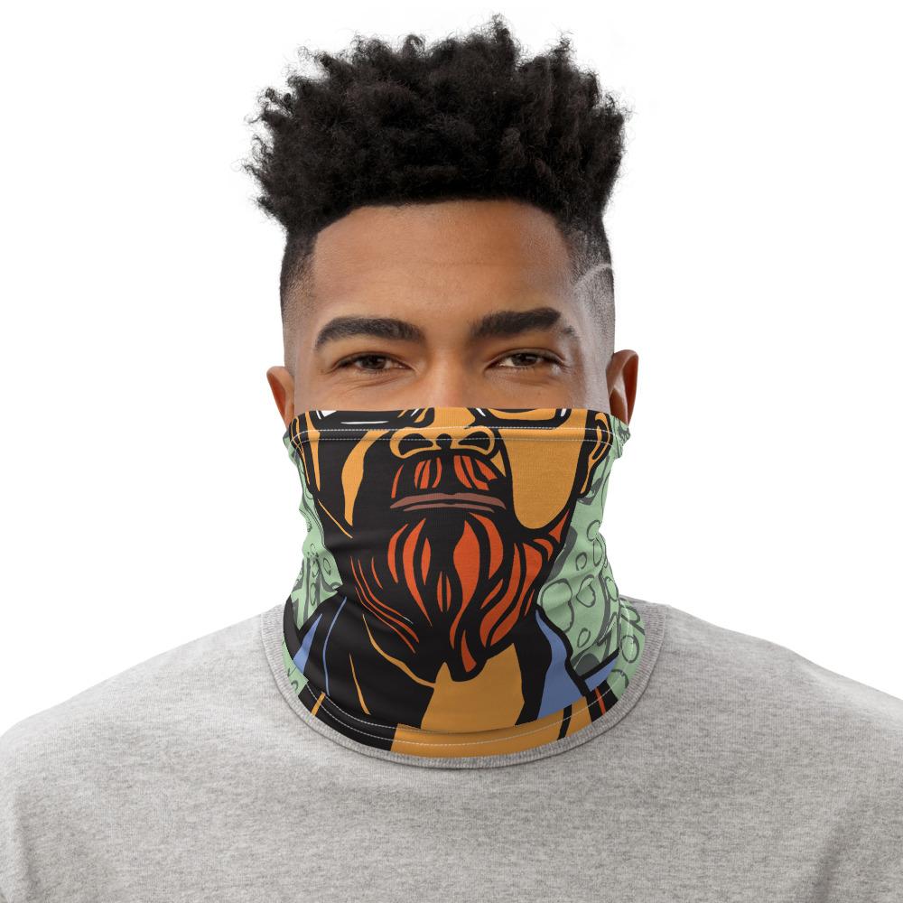 Woodward - Face Mask