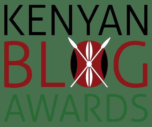 Kenya Blog Awards logo