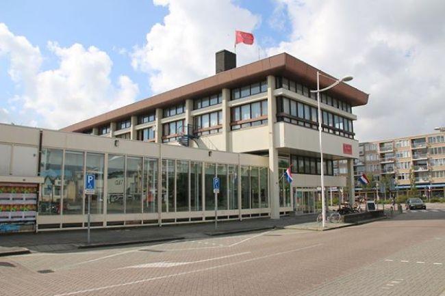 Rob Scholte Museum Den Helder