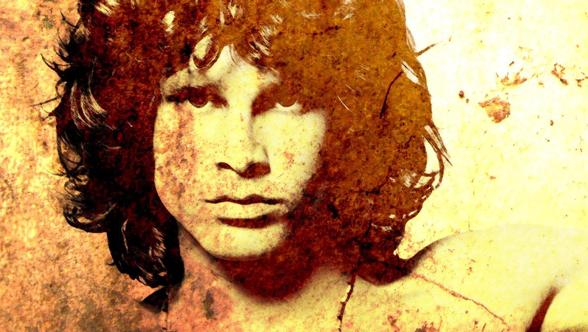 Aleski Laiho – Jim Morrison