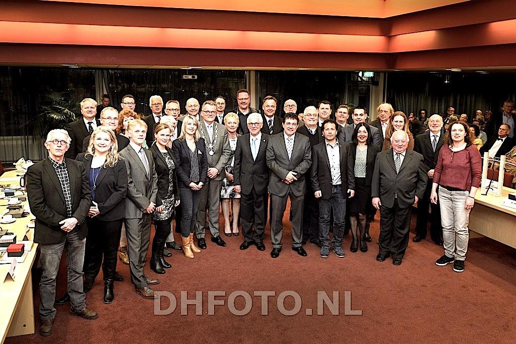 Gemeenteraad Den Helder (DHFoto)