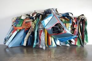 John Chamberlain - Untitled