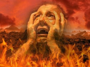 Hell, Sheol and:or Gehenna