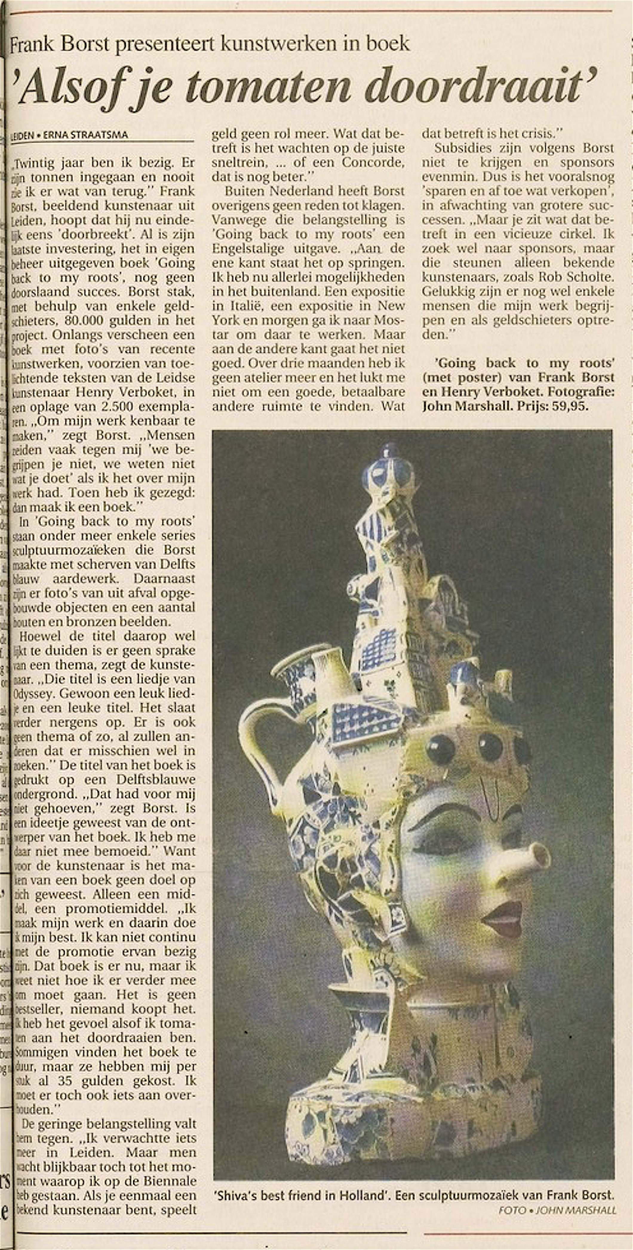 Leidsch Dagblad   20 juli 1996   pagina 15 (15/36)