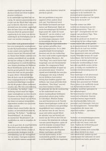 Willem van der Paard - Het laatste hoofdstuk van 200 jaar stadsbestuur in Den Helder PERIODE 2002-2006 (5)