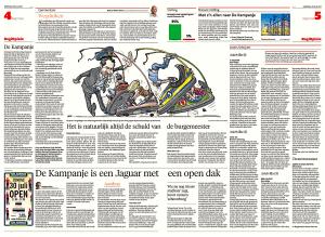 Helderse Courant, 29 juli 2017