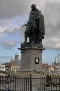 Michiel de Ruyter te Vlissingen