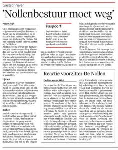 Helderse Courant, 2 september 2017
