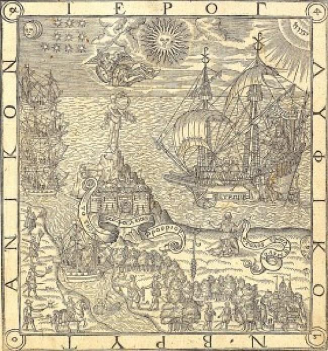 John Dee - A British Hieroglyphic