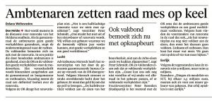 Helderse Courant, 13 oktober 2017