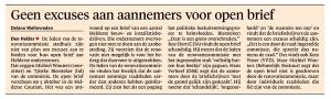 Helderse Courant, 18 oktober 2017
