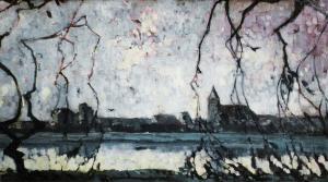 Nr. 41 Dorp aan de rivier