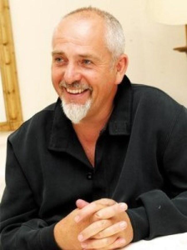 Peter Gabriel 10