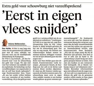 Helderse Courant, 17 november 2017