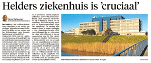 Helderse Courant, 15 november 2017