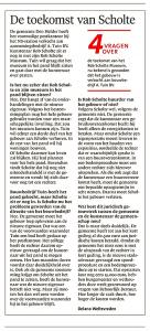 Helderse Courant, 1 december 2017