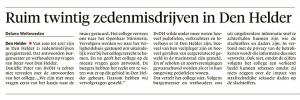 Helderse Courant, 18 december 2017