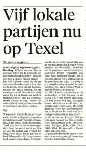 Helderse Courant, 29 december 2017
