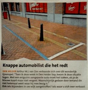 Helders Weekblad, 17 augustus 2017