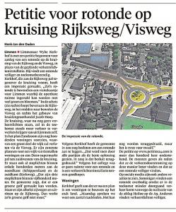 Alkmaarse Courant, 15 december 2017
