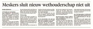 Helderse Courant, 17 januari 2018