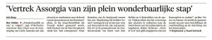 Helderse Courant, 6 februari 2108