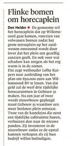 Helderse Courant, 1 maart 2018