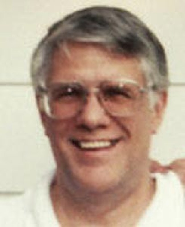 Stanley Meyer (foto Before It's News)