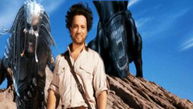 Ben Miller Top 10 Alien Races