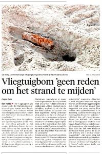 Helderse Courant, 7 augustus 2018