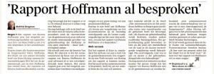 Alkmaarse Courant, 1 augustus 2018