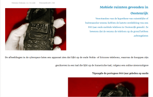 Screenshot balutnews.ir