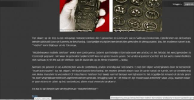 Screenshot paranormalne.pl (9-1-16)
