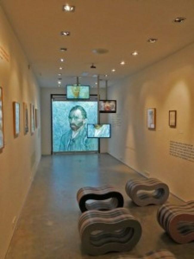 Van Gogh Huis in Zundert 2