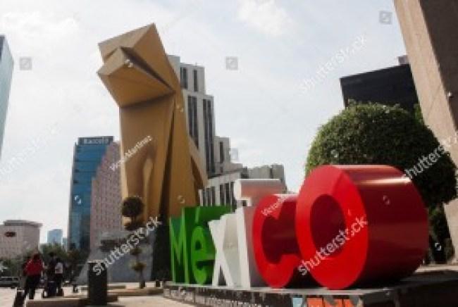 Mexico (foto Shutterstock)