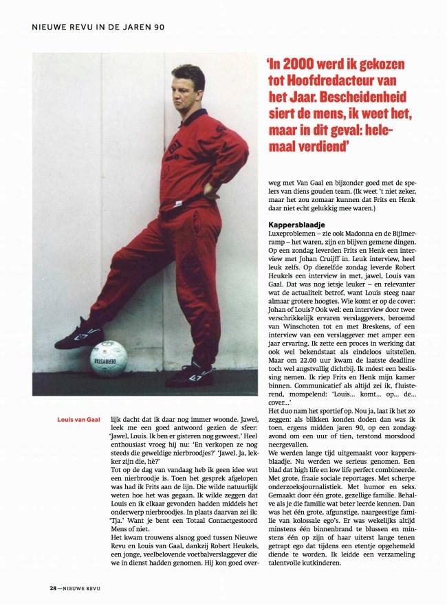 Nieuwe Revu, Nr. 45, 24 oktober 2018 (5)