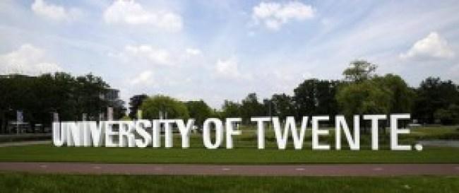 University of Twente (foto PS Het Parool)