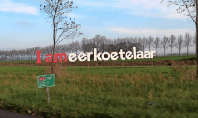 Wieringermeer (foto NHD)