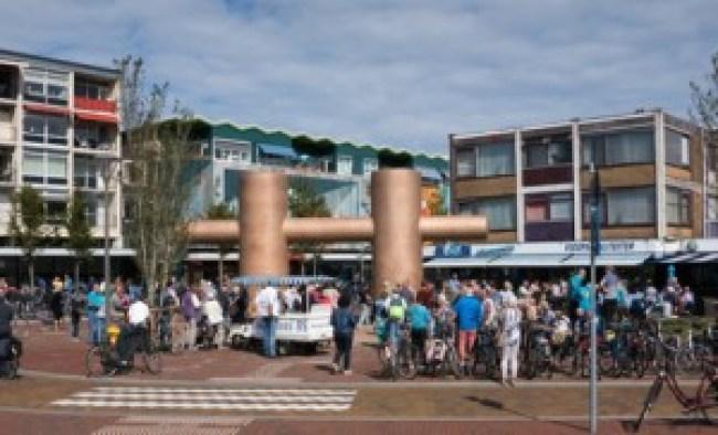 den Helder (foto kroonpassage.nl)