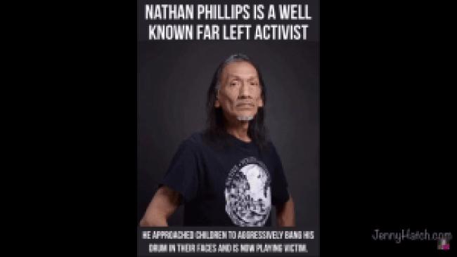 Nathan Phillips (Jenny Hatch 22-1-19)
