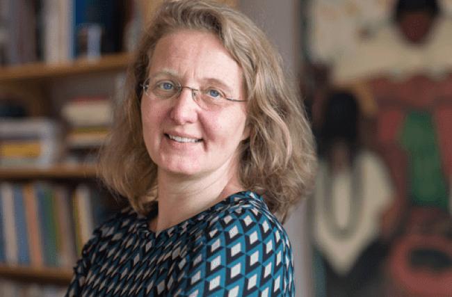 Barbara Hogenboom