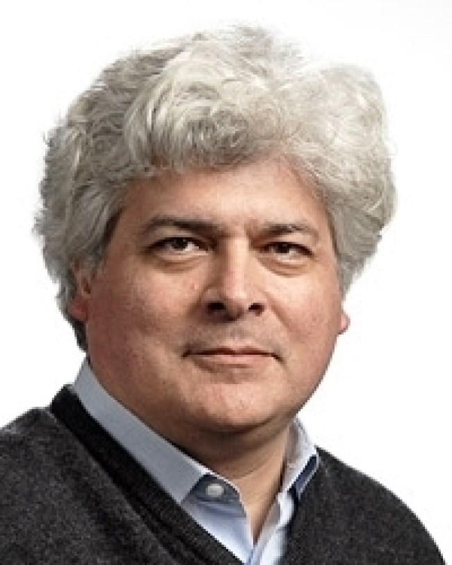 Professor Patricio Silva van de Universiteit Leiden