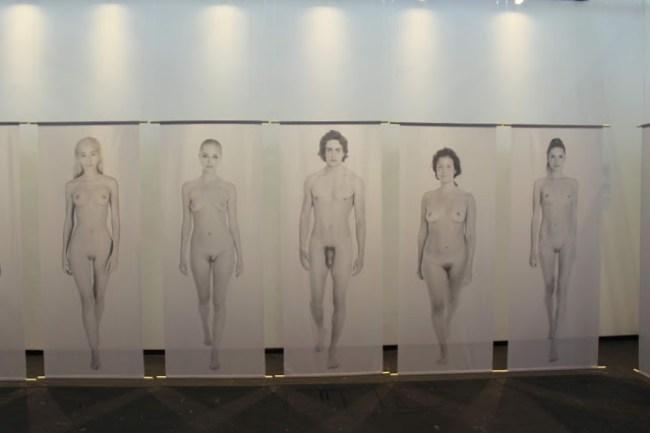 Micky Hoogendijk - Nudes (1)