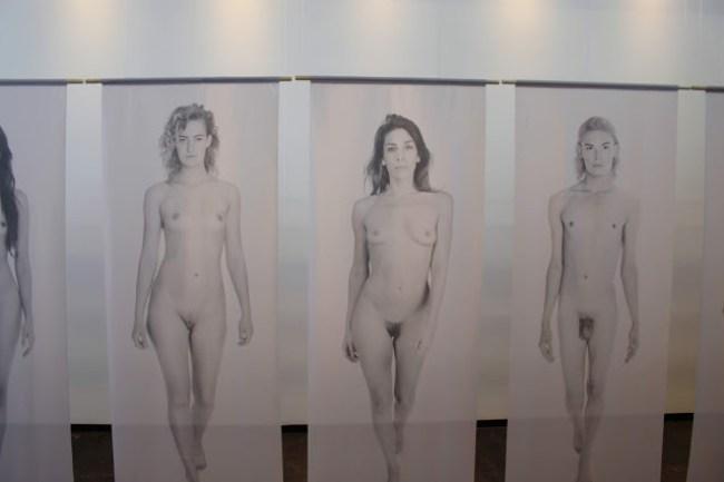 Micky Hoogendijk - Nudes (3)